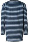 NOP - ROME - Langarmshirt - french blue