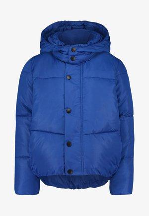 VANGIE - Winterjas - blue