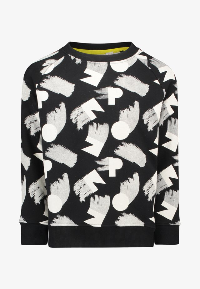 YONKERS - Sweatshirt - black