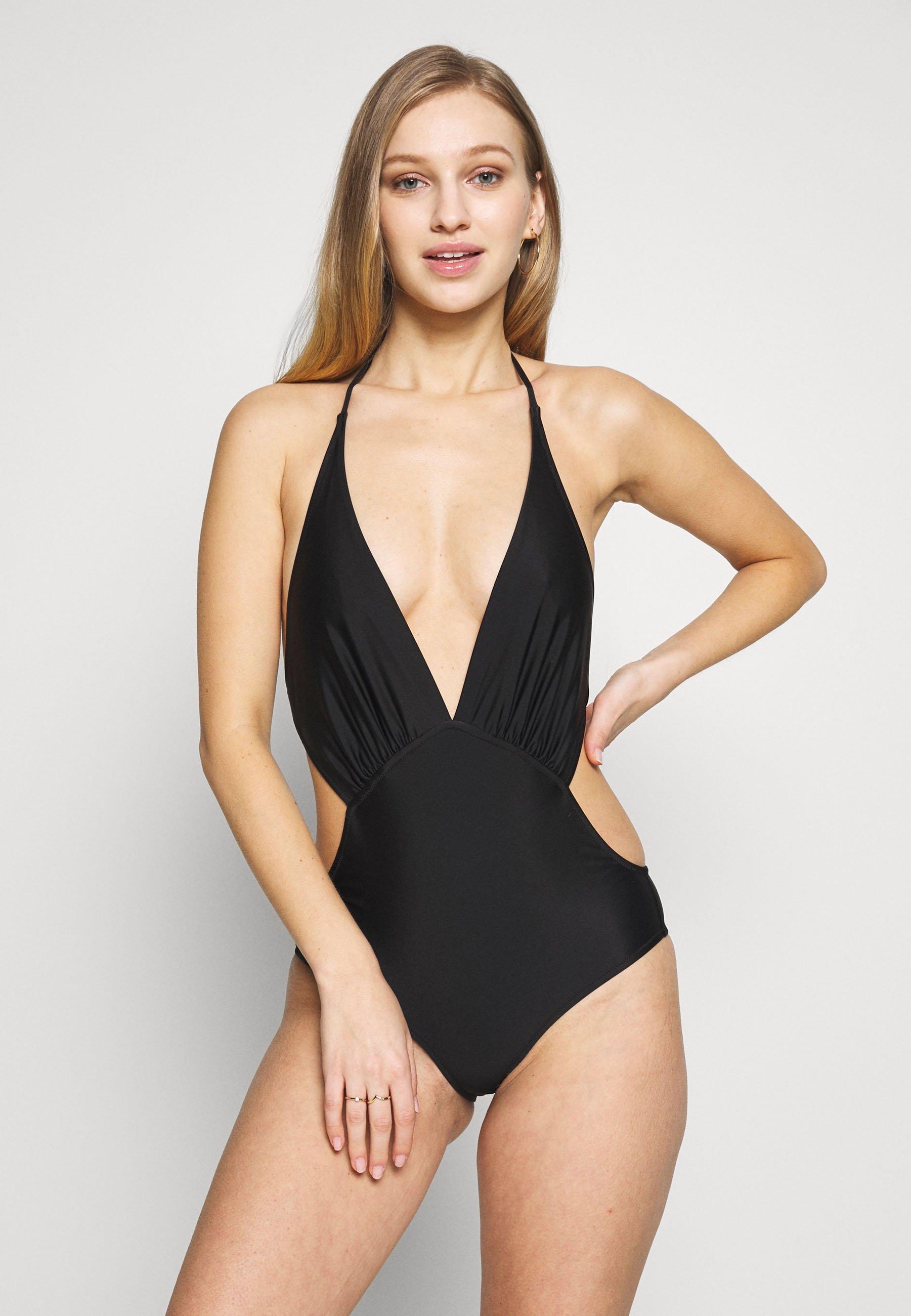 Non Commun Aramis - Costume Da Bagno Black 1M1R2xR