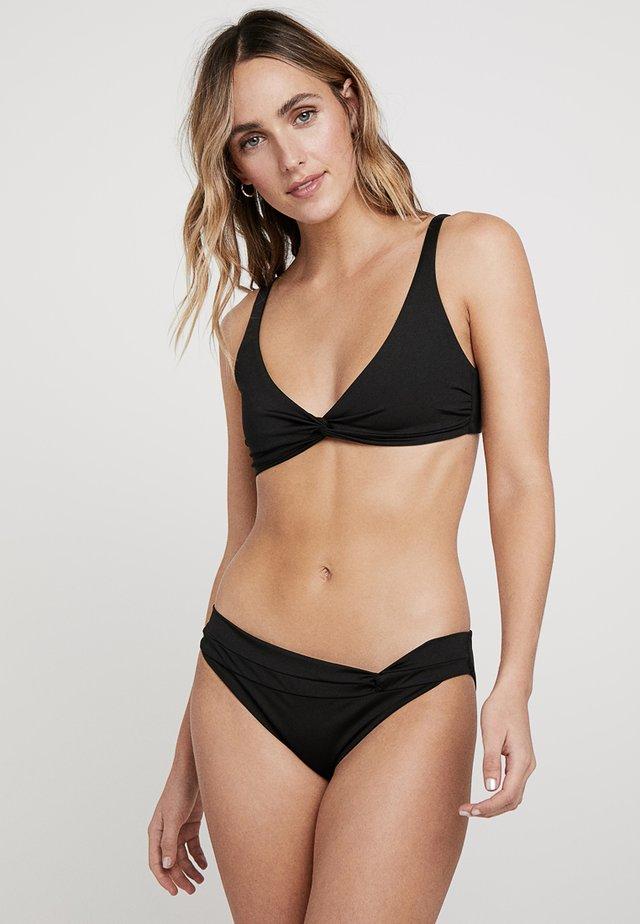BALTHAZAR SET - Bikini - black