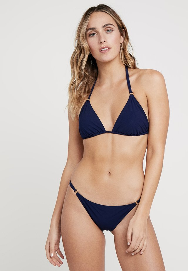 ARSENE SET - Bikini - navy