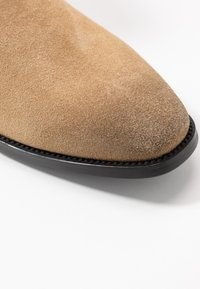 NOIRE LINE - WILLIE - Classic ankle boots - sand - 5