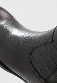 NOIRE LINE - WILLIE - Classic ankle boots - black - 5