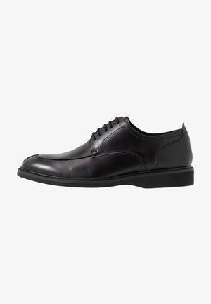 BROOK - Casual lace-ups - black