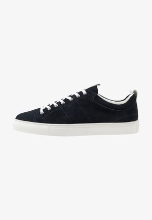 NOIRE - Sneakers basse - navy