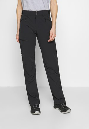 FALKETIND FLEX PANTS - Outdoor-Hose - caviar