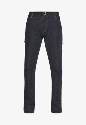 SVALBARD PANTS - Pantalon classique - denim