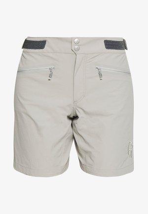 BITIHORN LIGHTWEIGHT - kurze Sporthose - drizzle