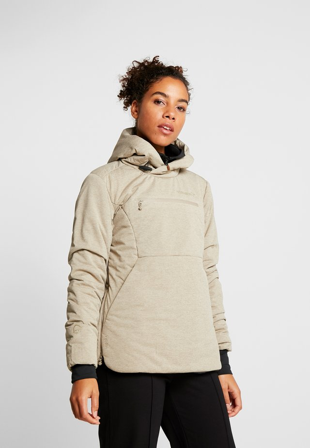 RØLDAL THERMO HOOD - Winter jacket - winter twig