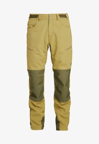 Norrøna - SVALBARD HEAVY DUTY PANTS - Trousers - olive drab - 5