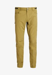 Norrøna - SVALBARD PANTS - Pantalon classique - olive drab - 5