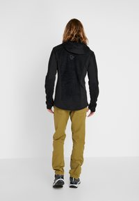 Norrøna - SVALBARD PANTS - Trousers - olive drab - 2