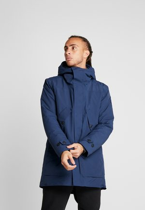 OSLO INSULATED PARKA - Zimní bunda - indigo night