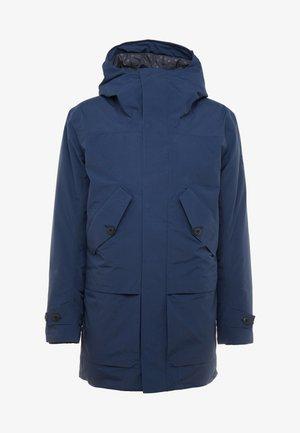 OSLO INSULATED PARKA - Zimní bunda - indigo night