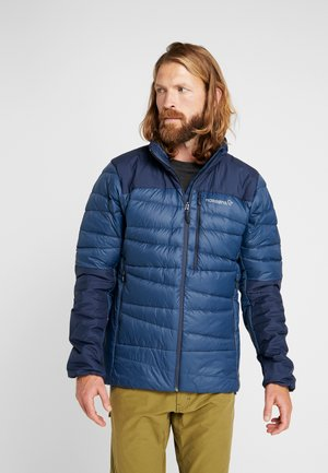 FALKETIND JACKET - Daunenjacke - indigo night