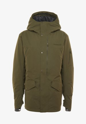 RØLDAL GORE TEX INSULATED - Blouson - olive night