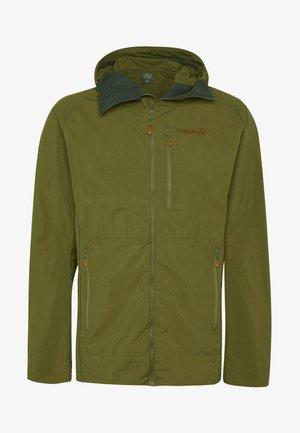 SVALBARD LIGHTWEIGHT JACKET - Outdoor jacket - olive night