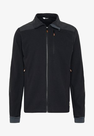 SVALBARD WARM JACKET  - Fleecová bunda - caviar