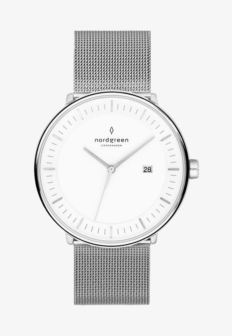 Nordgreen - Watch - silver