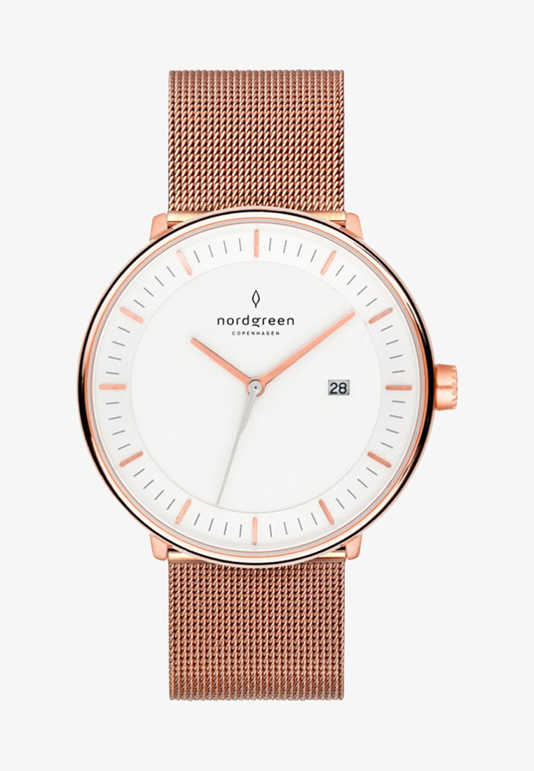 Nordgreen - Montre - rose gold