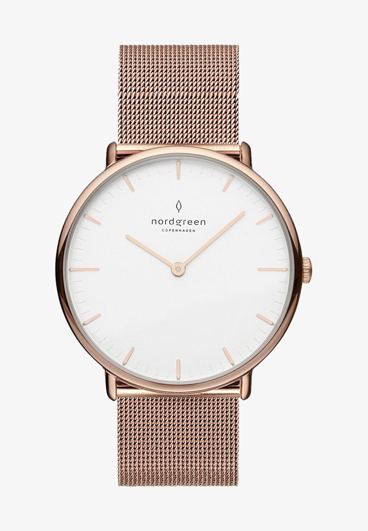 Nordgreen - Montre - rosegold