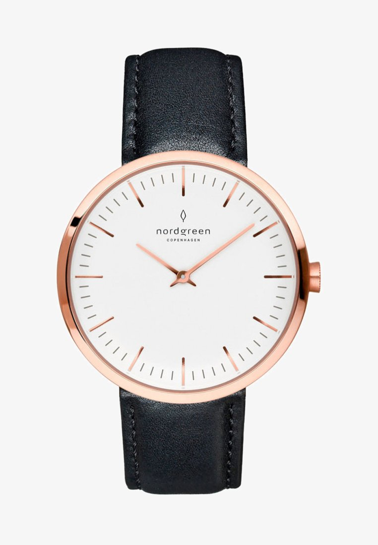Nordgreen - Watch - black