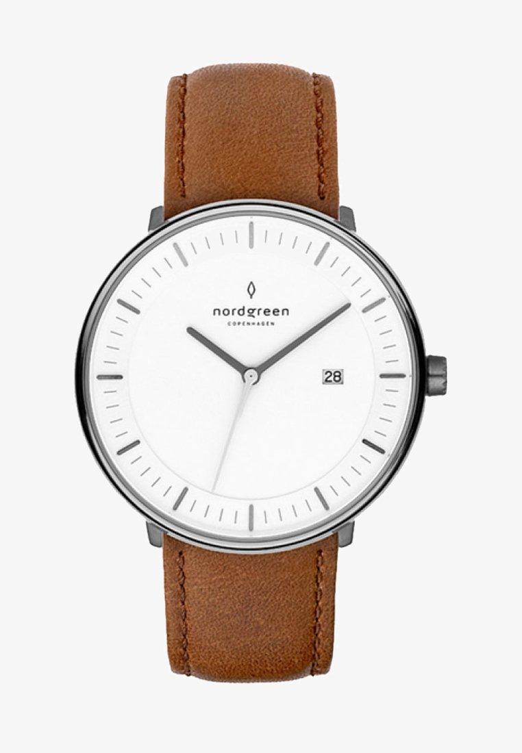 Nordgreen - Watch - brown
