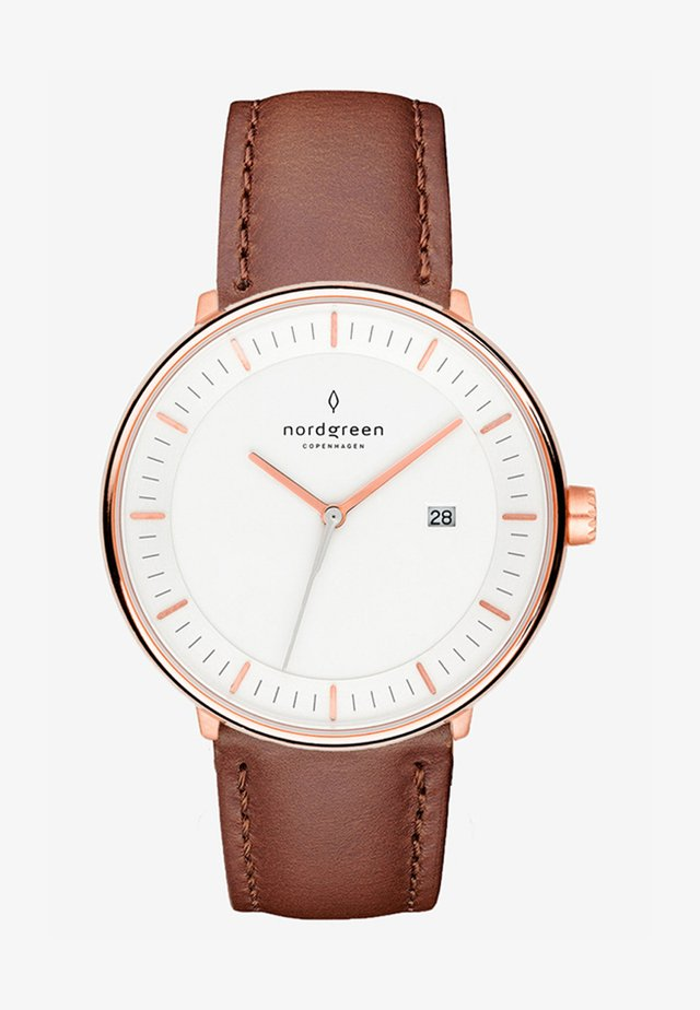ARMBANDUHR - Montre - brown