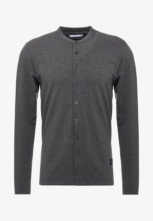 HAMBURG - Camisa - charcoal