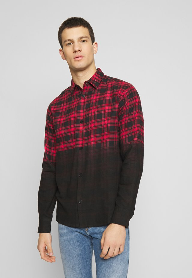 LONDON  - Shirt - red