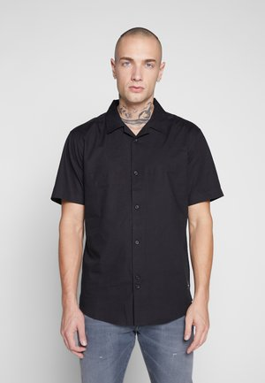 GENEVA - Camicia - black