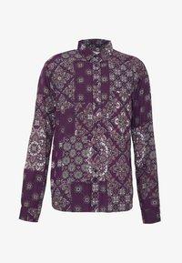 Nominal - PAUSE  - Overhemd - purple - 4
