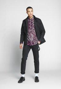 Nominal - PAUSE  - Overhemd - purple - 1
