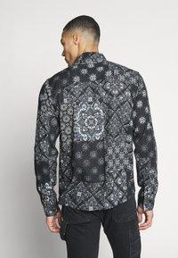 Nominal - PAUSE  - Overhemd - black - 2