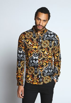 REGAL - Shirt - gold