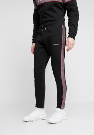 CHURCH - Pantaloni sportivi - black