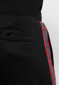 Nominal - CHURCH - Tracksuit bottoms - black - 4
