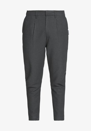 BEECH TROUSER - Trousers - black