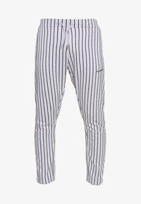 Nominal - ELISTA JOG - Pantalones deportivos - grey - 4