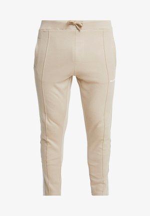 NORTAN - Teplákové kalhoty - sand