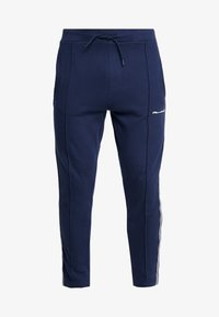 Nominal - NORTAN - Tracksuit bottoms - navy - 4