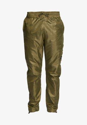 PALMER CARGO PANT - Pantalones cargo - sandalwood
