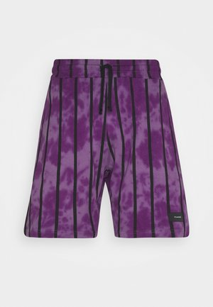ALBA - Trainingsbroek - purple
