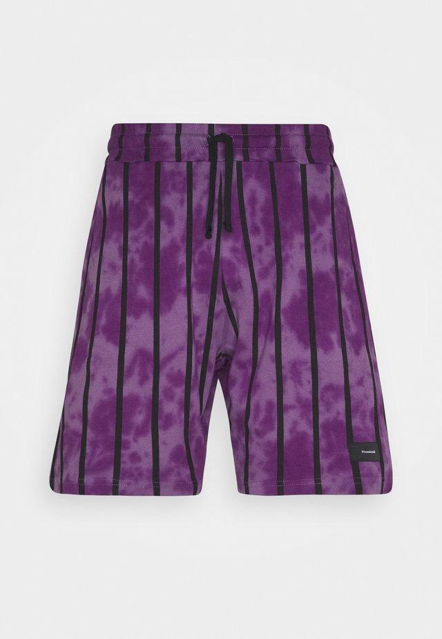 ALBA - Jogginghose - purple