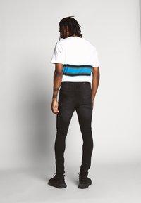 Nominal - DOGO - Slim fit jeans - black - 2