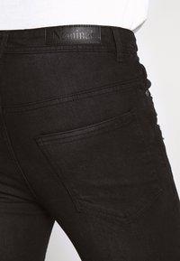 Nominal - DOGO - Slim fit jeans - black - 5