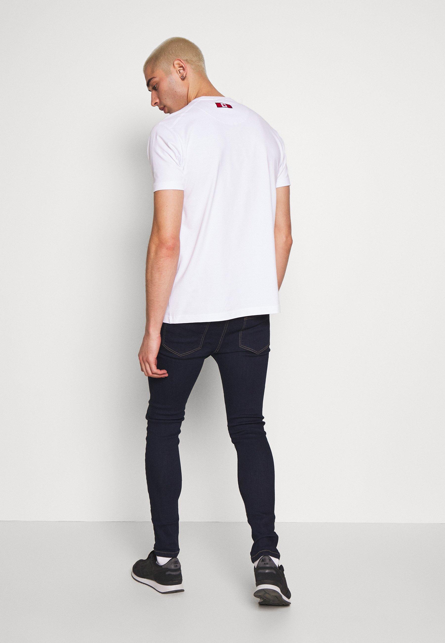 Nominal COVE - Jeans Skinny Fit - indigo blue