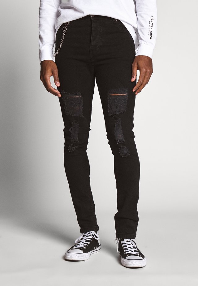 COVE - Jeans Skinny Fit - black