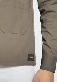 Nominal - UTILITY - Shirt - sand - 3